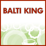 Balti King Restaurant, Gloucester