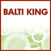 Balti King, Indian Restaurant Gloucester