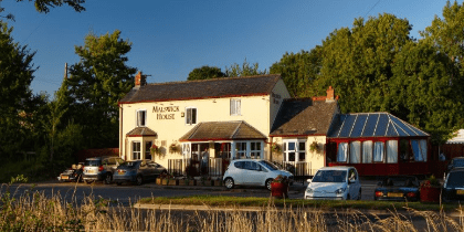 Malswick House Inn