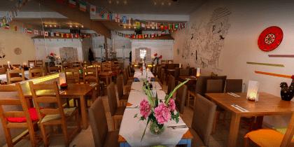 Sebz Restaurant